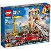 Набор лего - Конструктор LEGO City 60216 Центральная пожарная станция