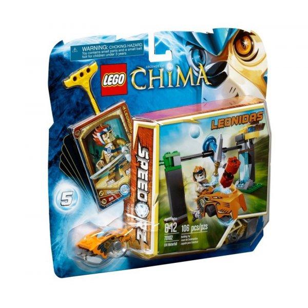 LEGO Эксклюзив 70102 Водопад Чи