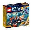 Набор лего - Конструктор LEGO Nexo Knights 70347 Самоходная артиллерийская установка королевской гвардии
