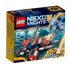 LEGO Nexo Knights 70347 Самоходная артиллерийская установка королевской гвардии
