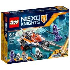 LEGO Nexo Knights 70348 Турнирная машина Ланса
