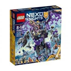 LEGO Nexo Knights 70356 Каменный великан-разрушитель