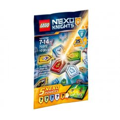 LEGO Nexo Knights 70372 Комбо NEXO Силы 1