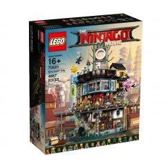 LEGO Ninjago 70620 Ниндзяго Сити