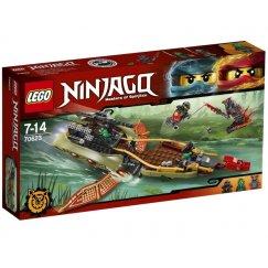 LEGO Ninjago 70623 Тень судьбы