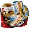 Набор лего - Мастер Золотого дракона
