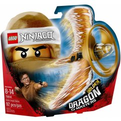 Мастер Золотого дракона