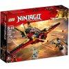 Набор лего - Конструктор LEGO Ninjago 70650 Крыло судьбы