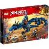 Набор лего - Конструктор LEGO Ninjago 70652 Вестник бури