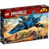 Набор лего - Lego Ninjago 70668 Штормовой истребитель Джея