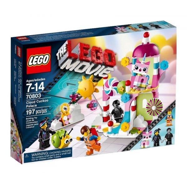 LEGO Movie 70803 Заоблачный дворец