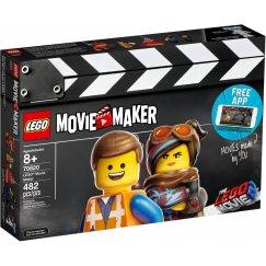 Набор лего - Конструктор LEGO The LEGO Movie 70820 Набор кинорежиссёра