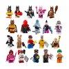 LEGO Minifigures 71017 Минифигурка Лего Фильм: Бэтмен