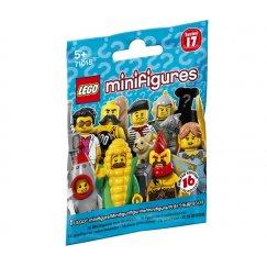 LEGO Minifigures 71018 Минифигурка 17-й выпуск