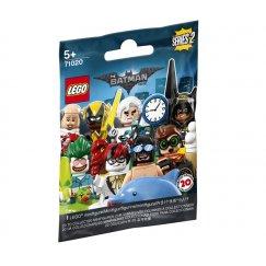 Набор лего - Минифигурки Лего Фильм: Бэтмен серия 2