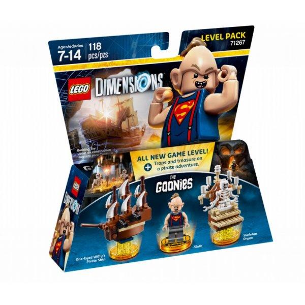 Набор Лего Level Pack - Балбесы
