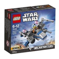 LEGO Star Wars 75125 Истребитель Повстанцев