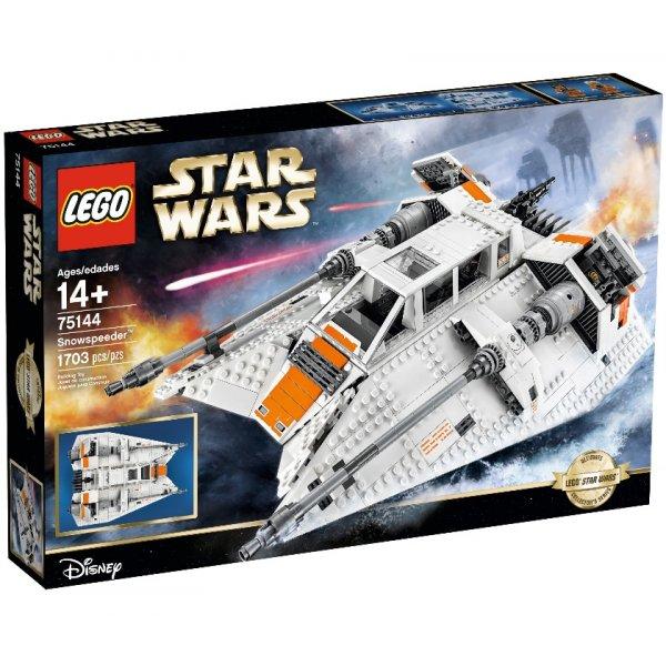 Набор Лего Снежный спидер