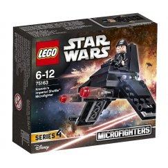 Набор лего - Конструктор LEGO Star Wars 75163 Имперский шаттл Кренника