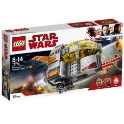 Набор лего - Транспортный корабль Сопротивления