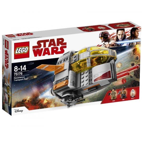 Набор Лего Транспортный корабль Сопротивления