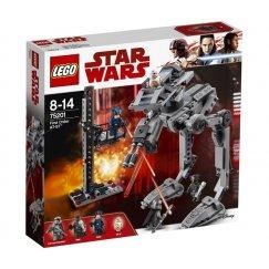 Конструктор LEGO Star Wars 75201 Вездеход AT-ST Первого Ордена