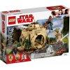 Набор лего - LEGO Star Wars 75208 Хижина Йоды
