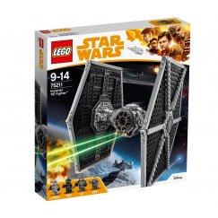 LEGO Star Wars 75211 Имперский истребитель TIE