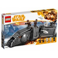 Набор лего - Имперский транспорт