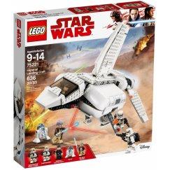 LEGO Star Wars 75221 Имперский шаттл