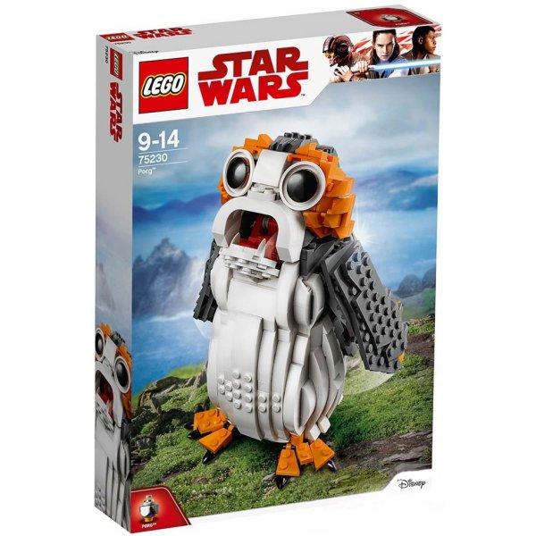 Набор Лего Порг