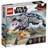 Набор лего - Конструктор LEGO Star Wars 75233 Дроид-истребитель
