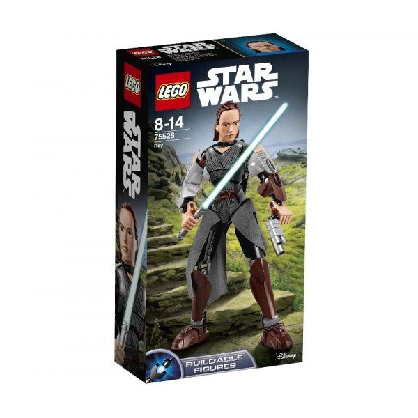 Набор Лего Конструктор LEGO Star Wars 75528 Рей