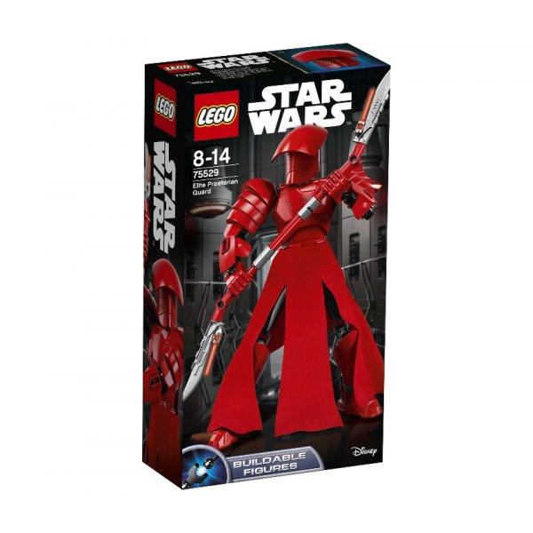 75529 LEGO Star Wars 75529 Элитный преторианский страж