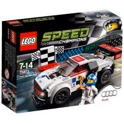 LEGO Speed Champions 75873 Ауди R8 LMS ultra