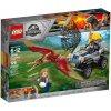 Набор лего - LEGO Jurassic World 75926 Погоня за Птеранодоном