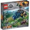 Набор лего - LEGO Jurassic World 75928 Погоня за Блю на вертолёте