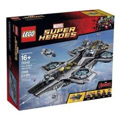 LEGO Marvel Super Heroes 76042 Геликарриер