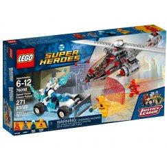 LEGO DC Super Heroes 76098 Скоростная погоня
