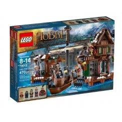 LEGO The Hobbit 79013 Погоня в Озёрном городе