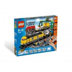 Набор лего - Товарный поезд