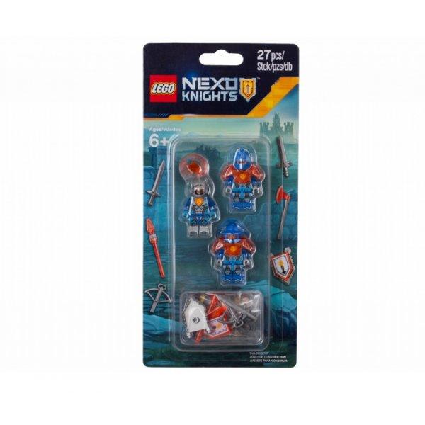 LEGO Эксклюзив 853676 Набор минифигурок Рыцари Нексо