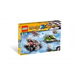 LEGO Эксклюзив 8863 Снежный буран