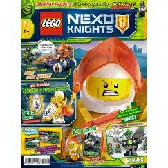 Набор лего - № 06 (2018) (Lego Nexo Knights)
