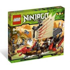 Набор лего - Летучий корабль