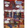 Lego Ninjago 9000016559 Журнал Lego Ninjago №01 (2018)