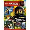 Набор лего - № 05 (2018) (Lego Ninjago)