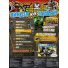 Lego Ninjago 9000018065 Журнал Lego Ninjago №08 (2018)