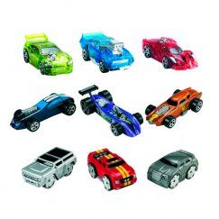 Hot Wheels Базовые машинки 5785