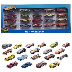 Набор машин Mattel Hot Wheels H7045 Хот Вилс